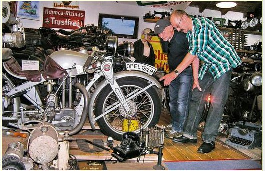 RWW Motorradmuseum