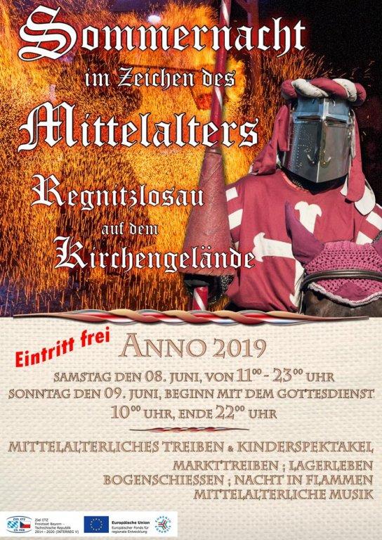 Mittelalterfest 2019