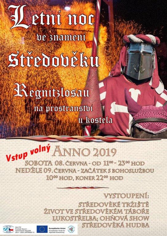 Mittelalterfest 2019 tschechisch