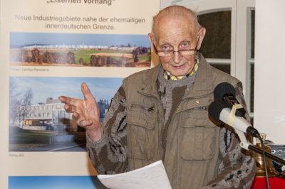 Vortrag Gerhard Hopperdietzel