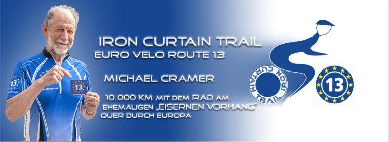 ICT / EV13 - Michael Cramer