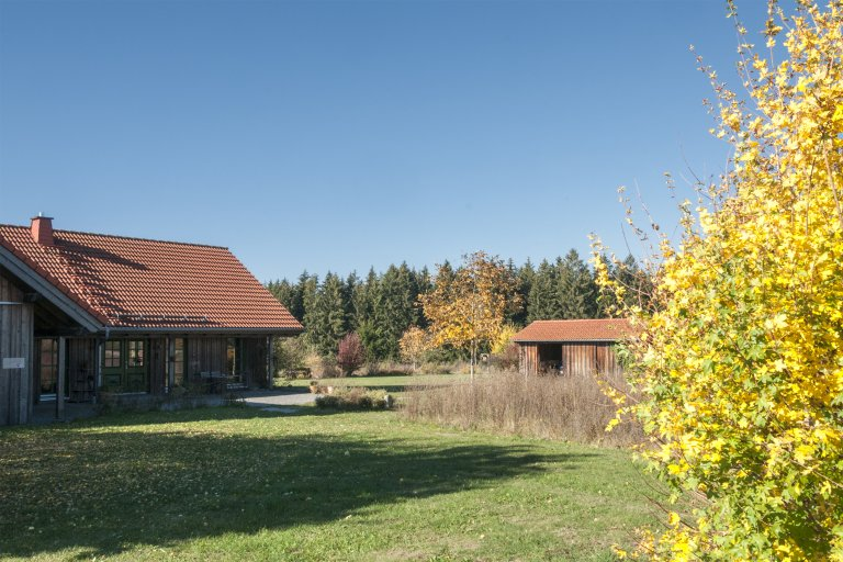 Naturhof Faßmannsreuther Erde