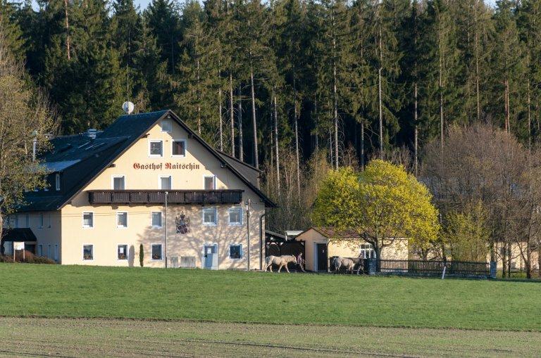 Gasthof Raitschin