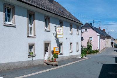 Draisendorf Gasthof Erbschänke