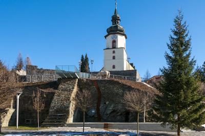 Hranice (ehemals Roßbach)