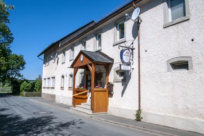Trogenau Gasthof Wolfrum