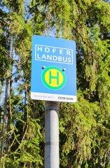 Hofer Landbus